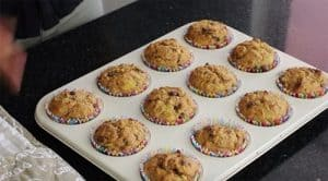Banana-Chocolate-Muffins-Recipe-9