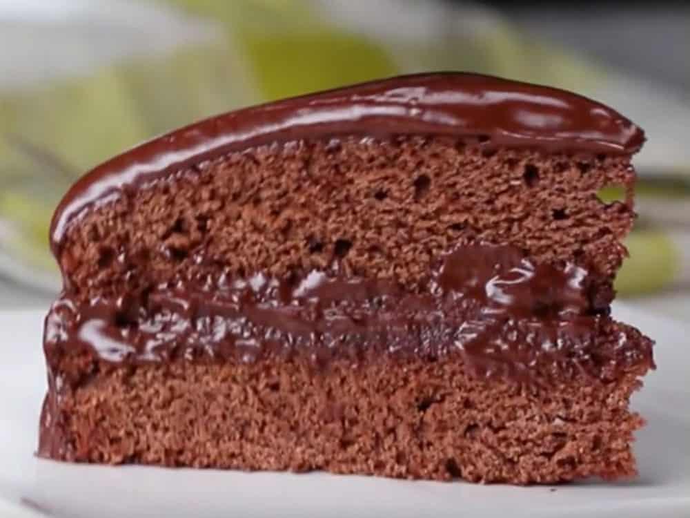 Best Chocolate Cake recipe for Vegan