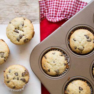 """Delicious & Healthy Vegan Breakfast Muffins"""