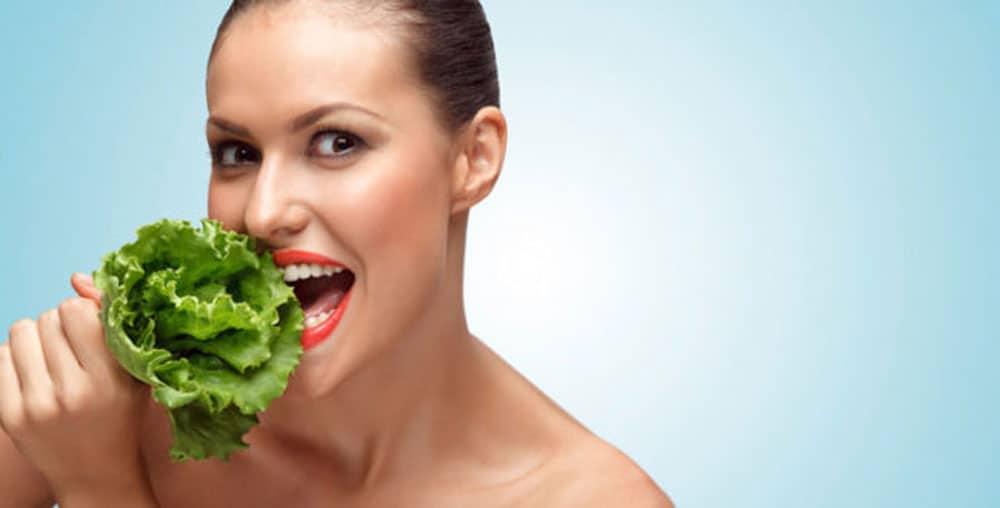 vegan diet myths