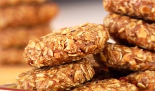 No-Bake-Diary-Free-Gluten-Free-Vegan-Cookies-8
