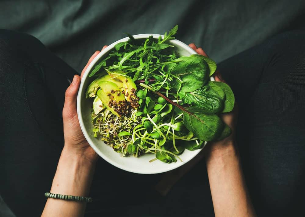 Disadvantage of vegan diet