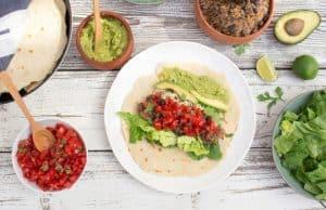 Best Burrito recipes for Vegans