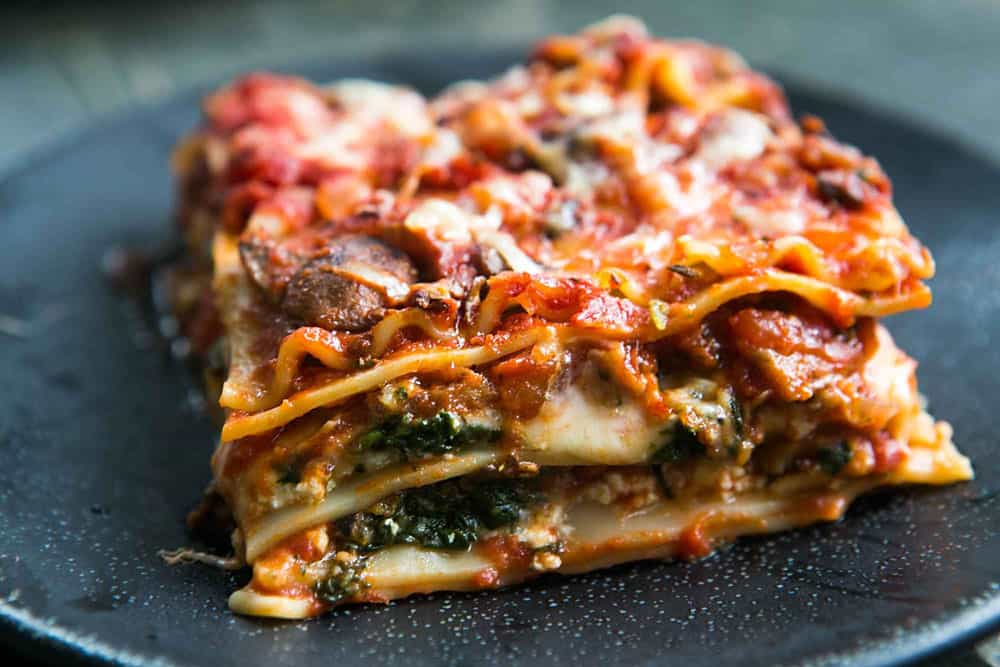 Tastiest Vegan Lasagna Recipe Ever!