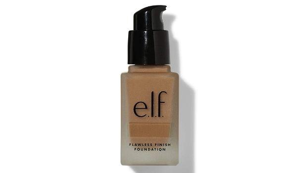 Elf Flawless Finish Foundation - best cruelty free foundation