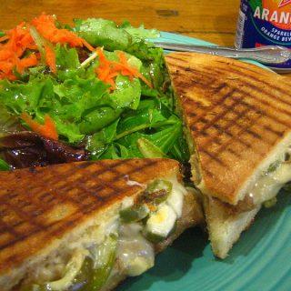 Chickpea-Salad-Sandwich