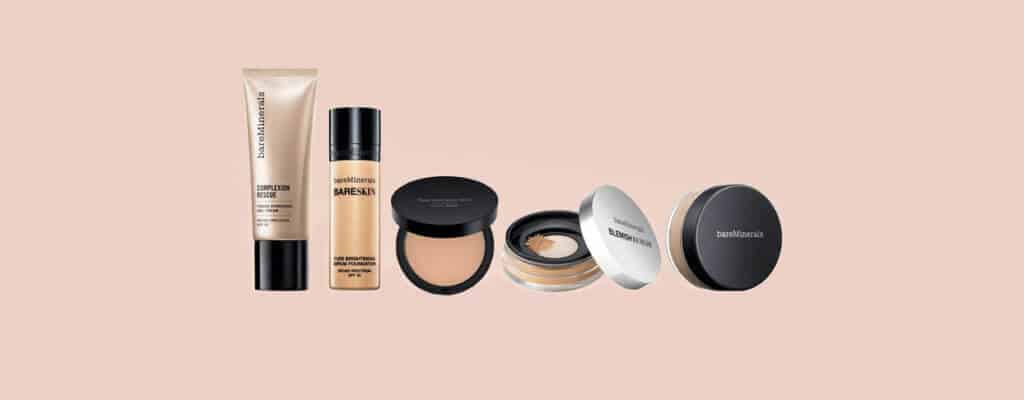 Is Bare Minerals Vegan and Cruelty Free