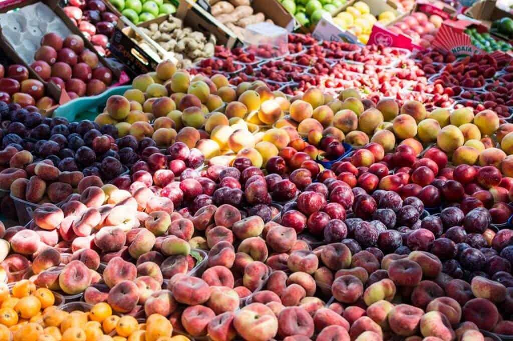 Whole food diet - Vegan Food List For Beginners