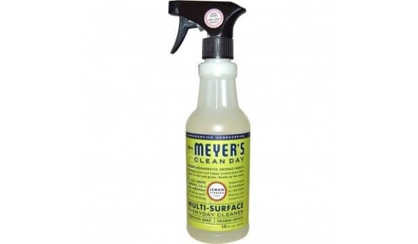 List of Top Vegan Household Cleaning Products