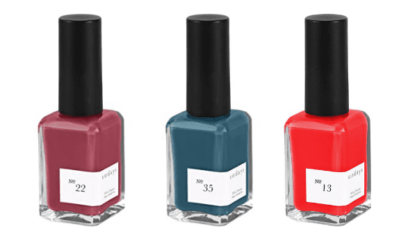 Sundays - Vegan cruelty free nail polish