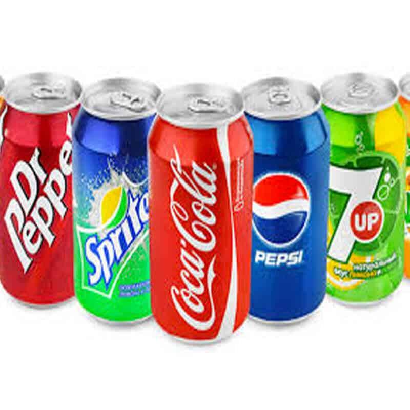 sodas that are vegan -  is mountain dew vegan