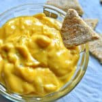 Vegan Nacho Cheese Recipe