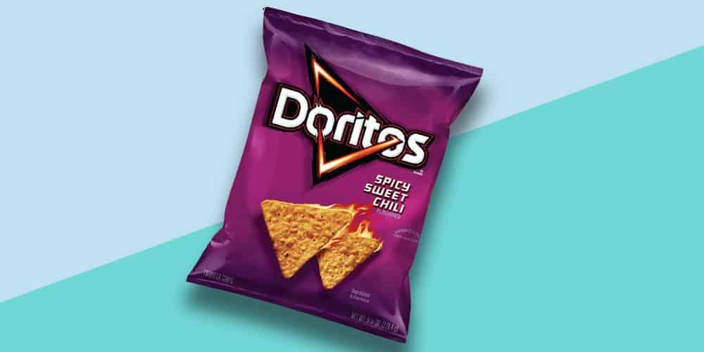 Are Doritos Vegan
