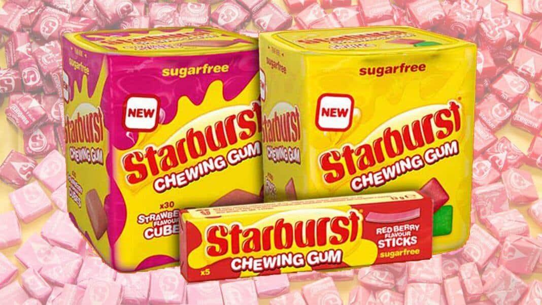 Are Starburst Vegan?