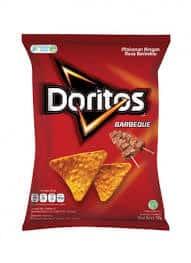 Are BBQ Doritos Vegan
