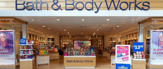 is bath and body works cruelty free