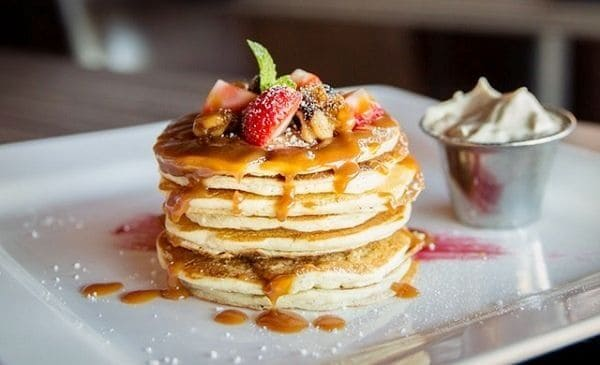 Bisquick Pancakes No Eggs