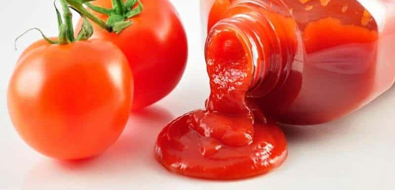 Is Ketchup Vegan?