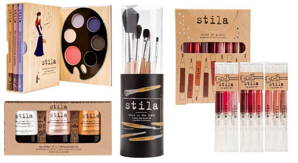 Is Stila Cosmetics Cruelty Free And