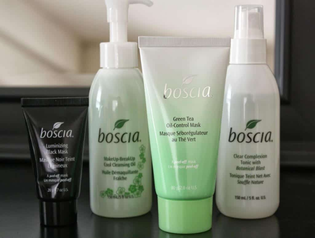 boscia product reviews