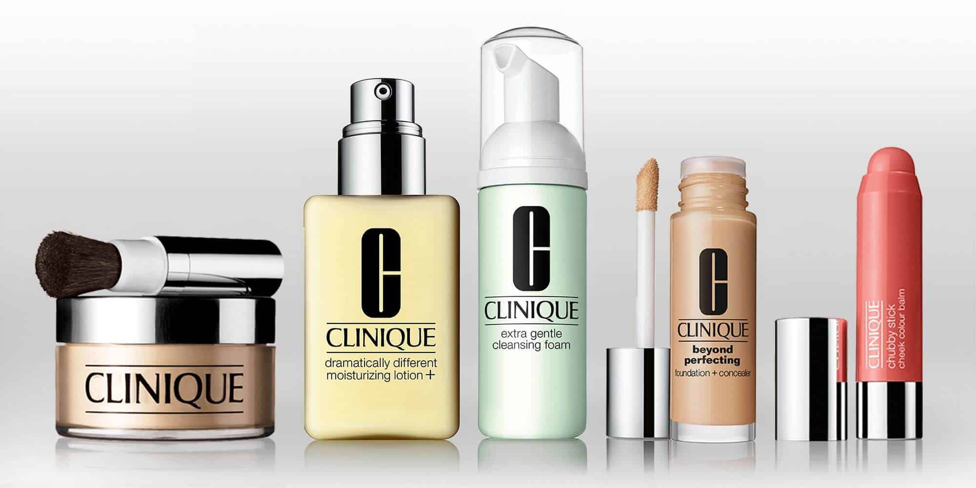Is Clinique Cruelty-Free and Vegan?