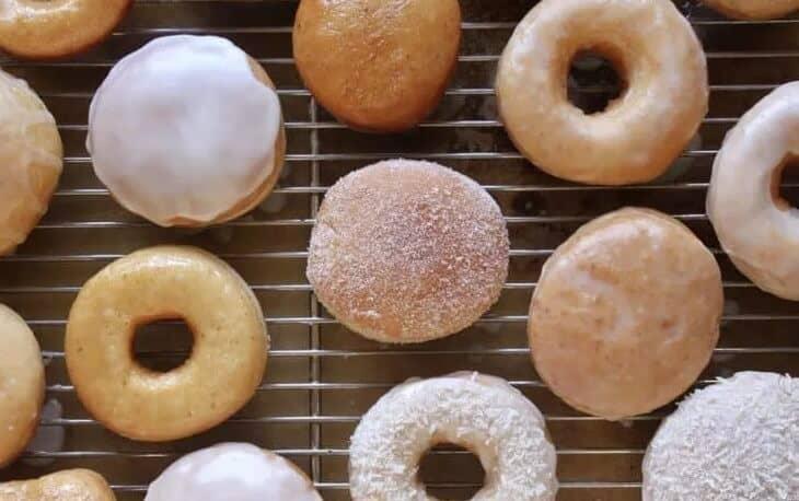 Are Donuts Vegan? Vegan Donut Recipe! - Vegans First