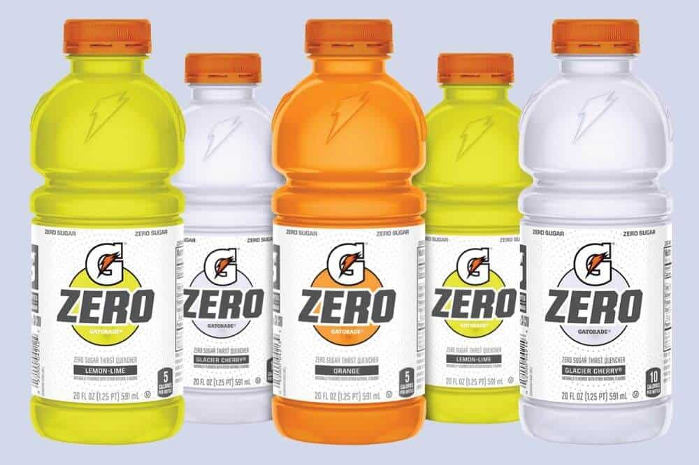 do you have to refrigerate gatorade after opening