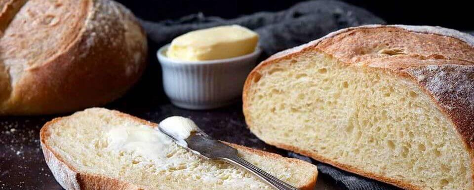 Is Sourdough Bread Vegan?