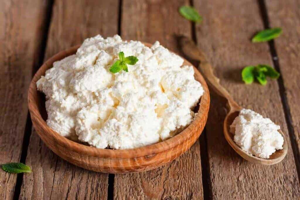 non dairy cottage cheese recipe