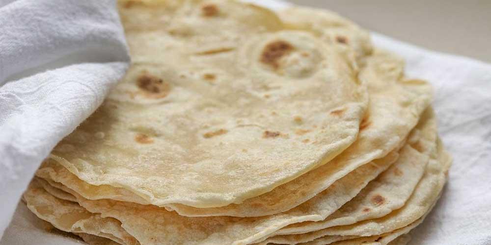 Can you Freeze Tortillas