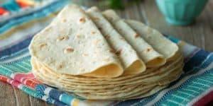 How Long do Tortillas Last