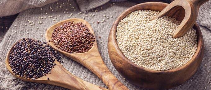 How Long does Quinoa Last