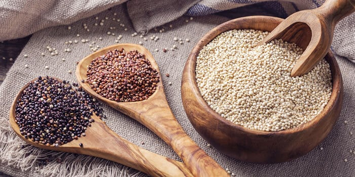 How Long does Quinoa Last?