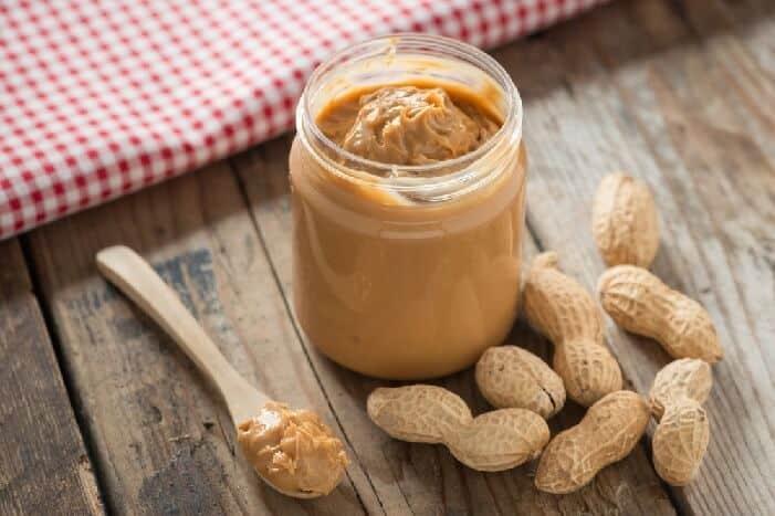 Is Peanut Butter Vegan