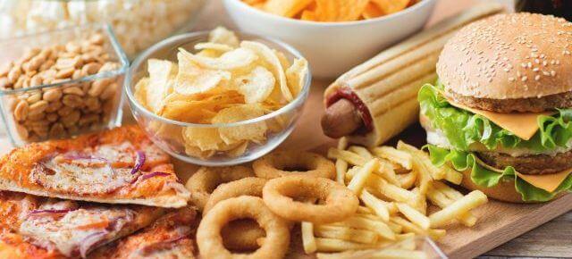 disodium inosinate in food