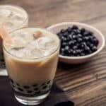 How to Make Bubble Tea Smoothie