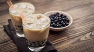 how to make boba drink