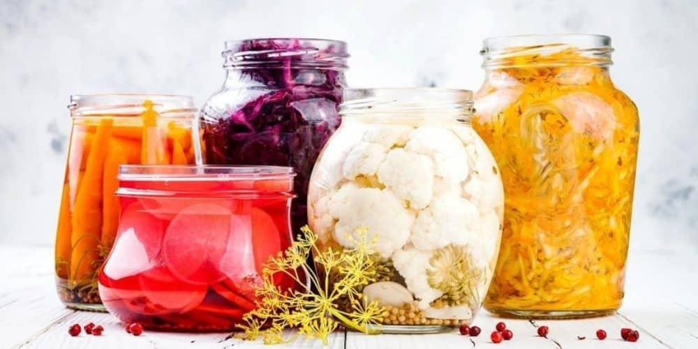 Best Probiotics vegan Supplement