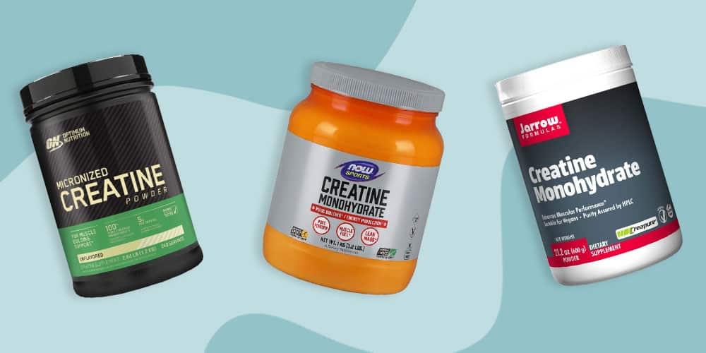 Best Vegan Creatine Supplements