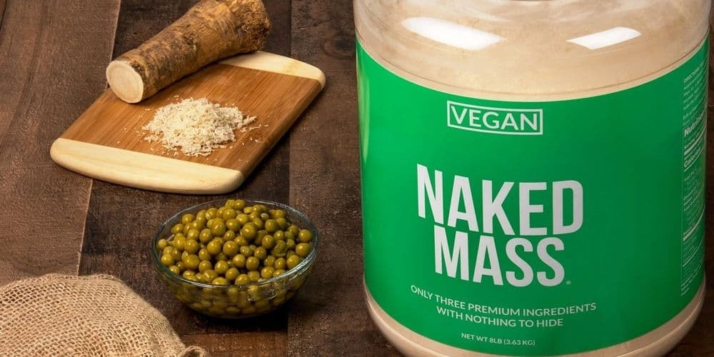 How to Choose a Vegan Mass Gainer
