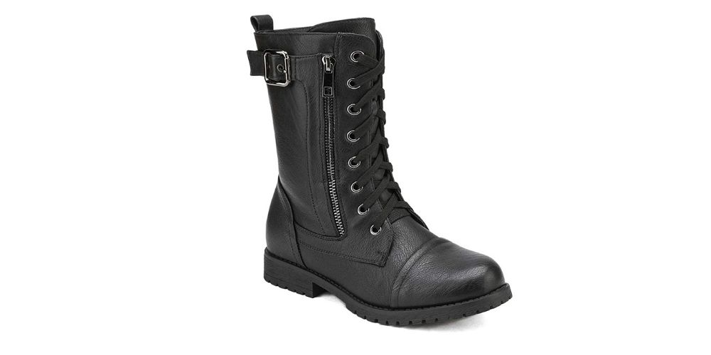 Best Vegan Combat Boots Brands