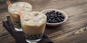 How to Make Bubble Tea Smoothie