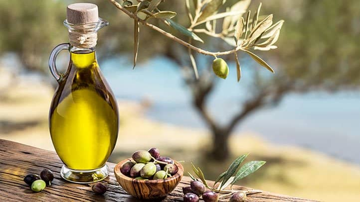 Is Olive Oil Vegan