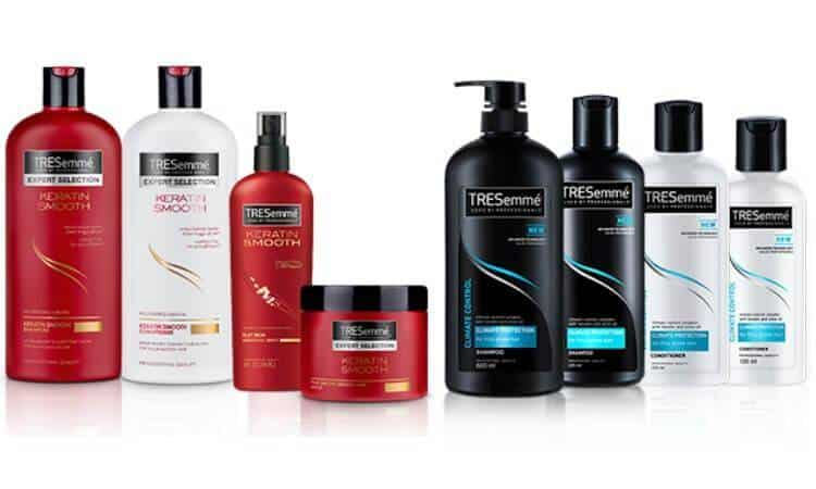 Is Tresemme Cruelty Free and Vegan