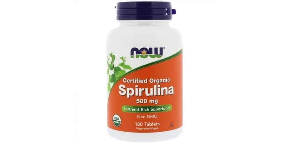 Best Spirulina Supplement Brands
