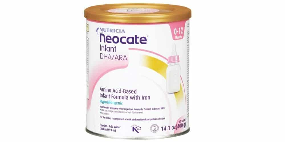 Best Vegan Baby Formula Brands for Infants