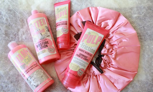 Is Soap and Glory Cruelty-Free and Vegan