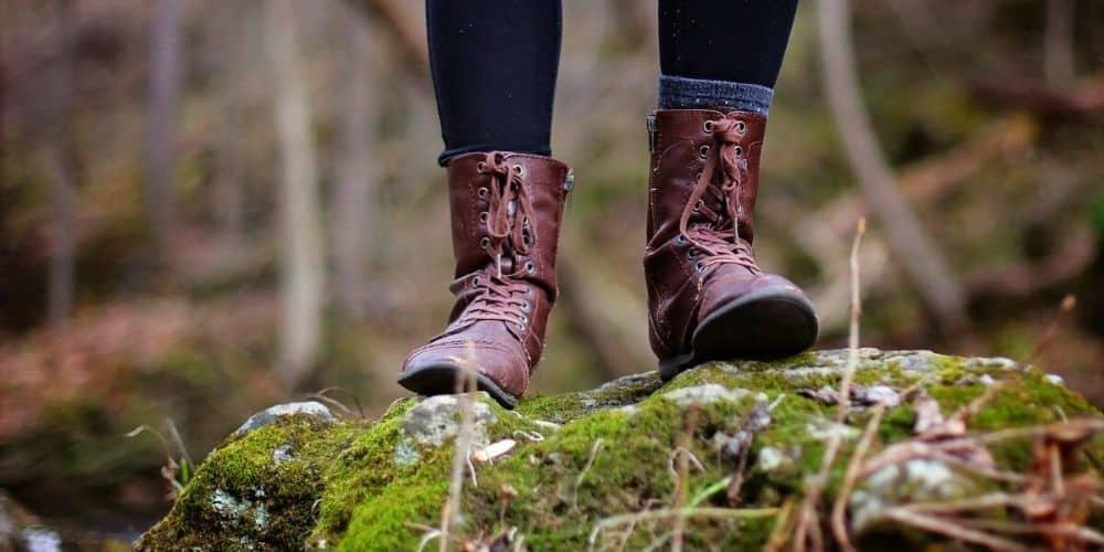choose the best vegan boots