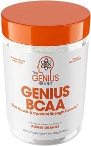 Best Vegan BCAA Supplements