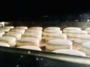 Vegan Macaron Recipe with Aquafaba